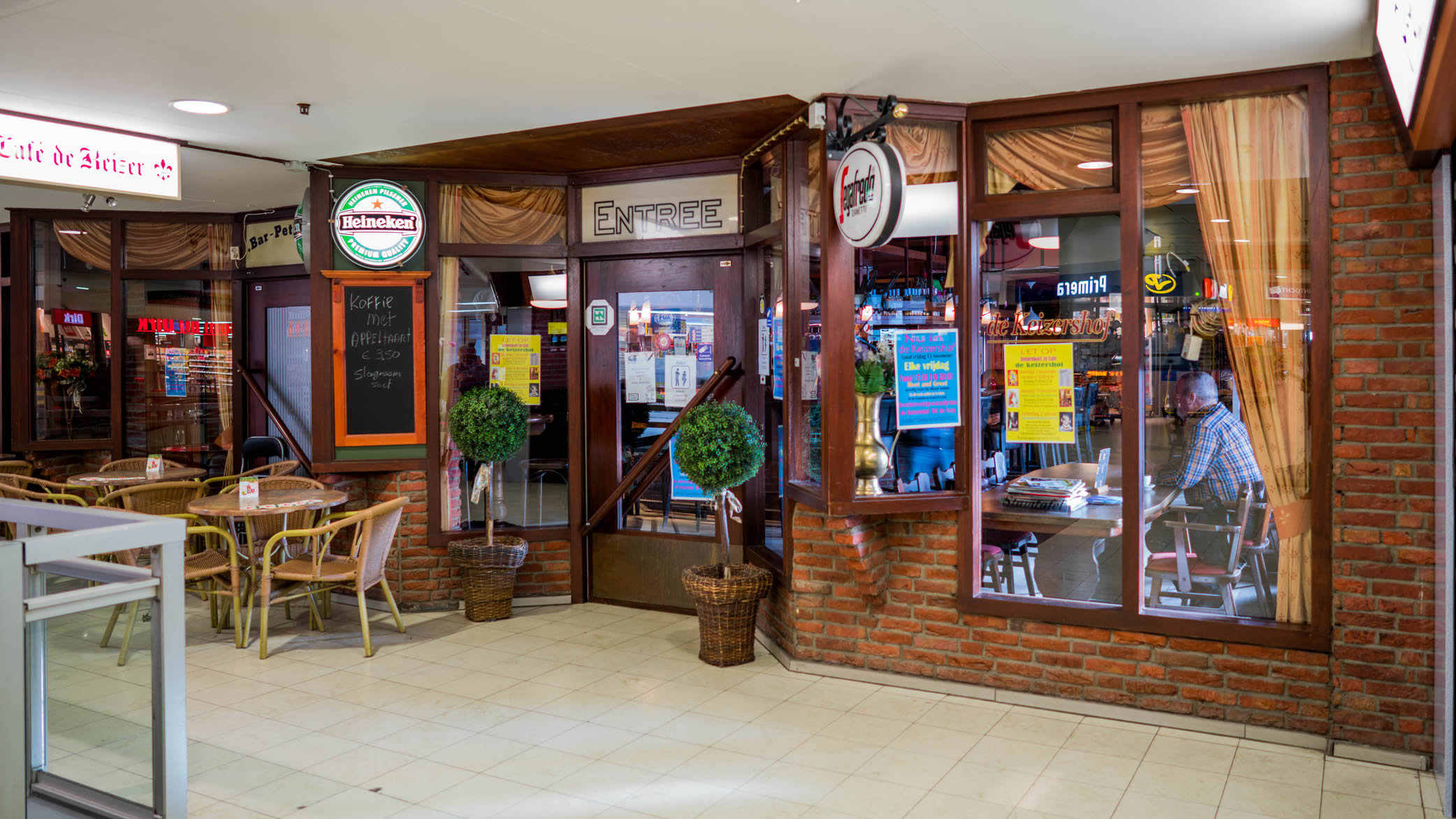 Winkels for Kruidvat gorinchem