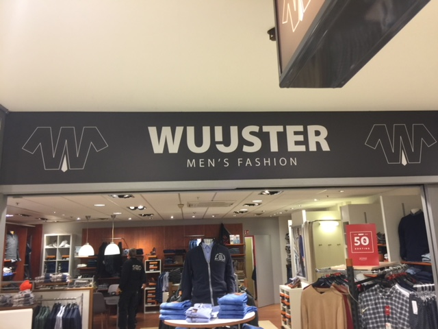 Wuijster Men's Fashion
